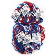 Create Out Loud  Red, White & Blue 8 Pc