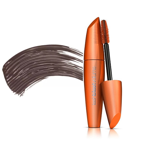 COVERGIRL LashBlast Volume Mascara - Black Brown 810 (3 Paquets)