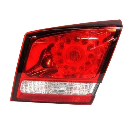 Dodge Neon Passengers Side Tail - Factory New Mopar Part # 68078516AE Tail Lamp Passenger Side (right) for Dodge Journey 2011-2018