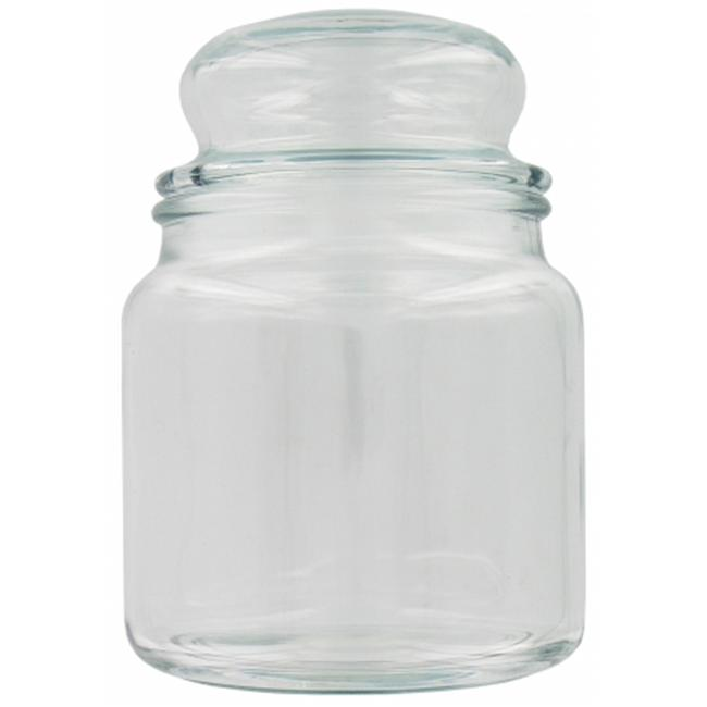 Anchor Hocking 16 Oz Country Comfort Jar With Lid  95696 - Pack of 12