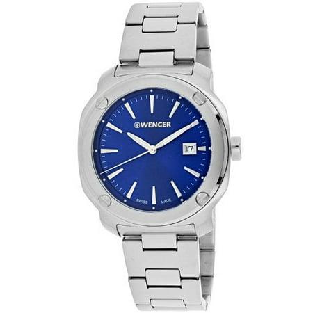 f14e81c0552 Wenger - Watch Men s Edge Index Watch Quartz Sapphire Crystal 01.1141.112  01.1141.112 - Walmart.com