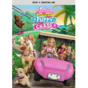 Barbie & Her Sisters in A Puppy Chase (Digital Copy) by