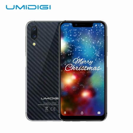- UMIDIGI One Pro Global Band 5.9