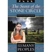 The Secret of the Stone Circle - eBook