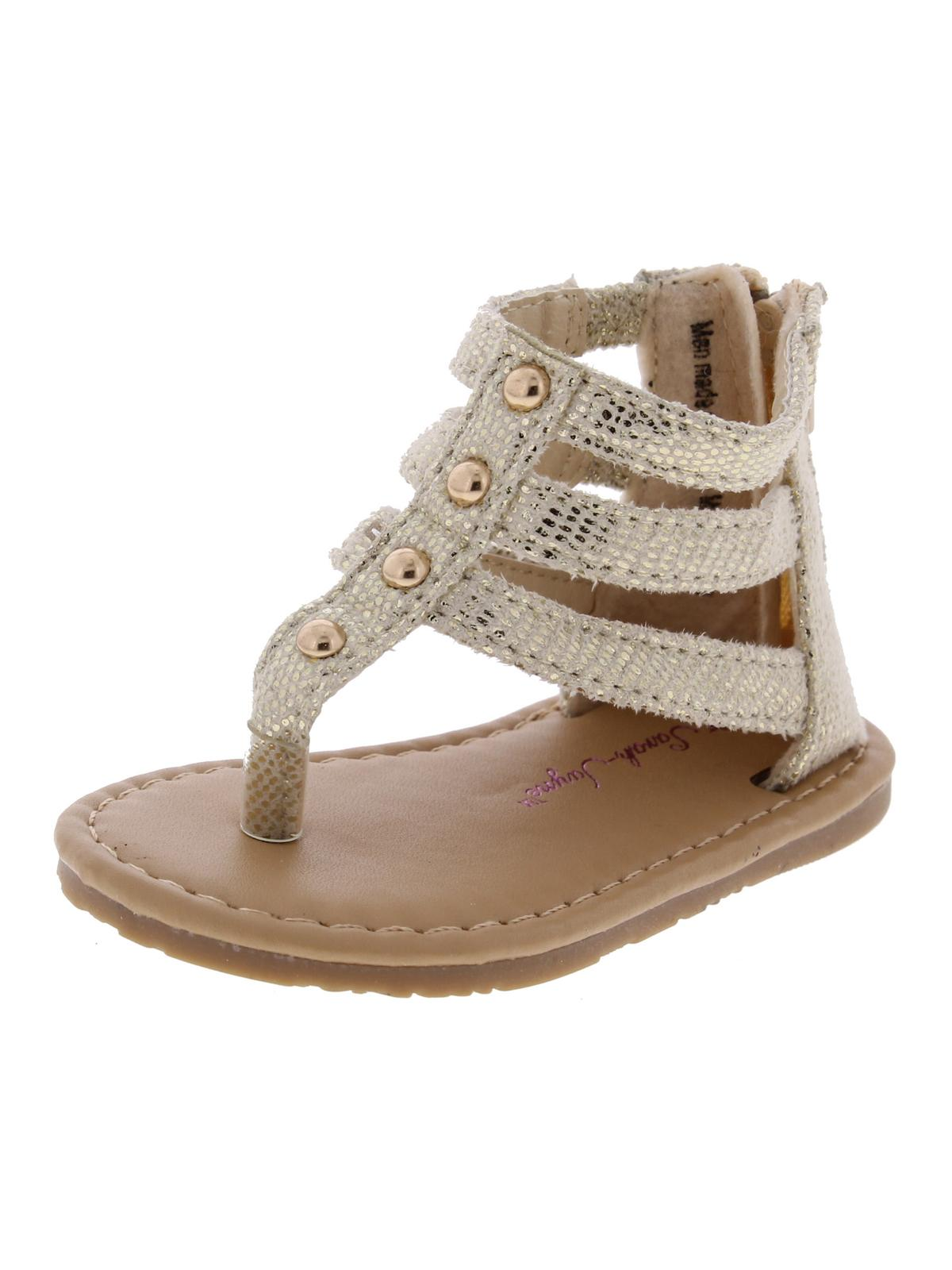 Gladitor Open Toe Casual Sandals