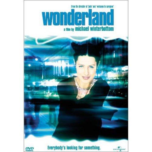 Wonderland (Widescreen)