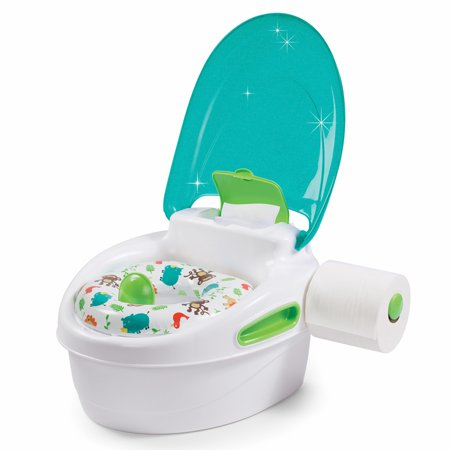 Product of Summer Infant Step by Step Potty (potty training - Wholesale Price - Step Stools [Bulk Savings] - Valentines Wholesale Products