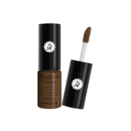 ABSOLUTE Radiant Cover Brightening and Lifting Concealer - Deep Neutral - image 1 of 1