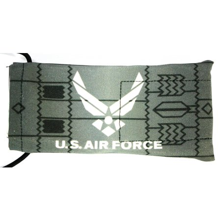 Wicked Sports Paintball Barrel Cover / Sock - Air Force