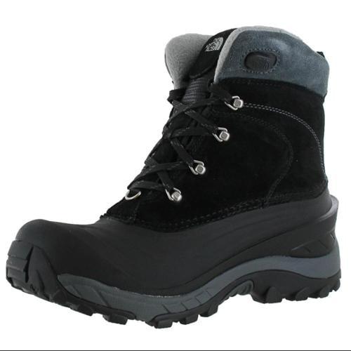 Best Mens Slip On Snow Boots | Santa Barbara Institute for