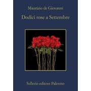 Dodici rose a Settembre - eBook