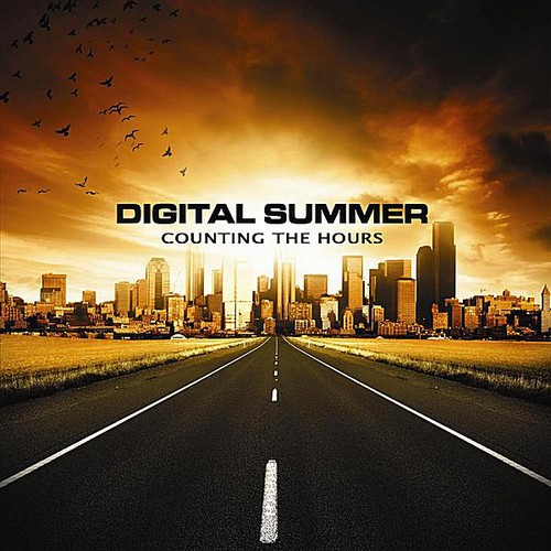 Digital Summer - Counting the Hours [CD]