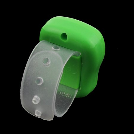 Digital Finger Ring Hand Held Tally Knitting Row Counter Green - image 2 de 3