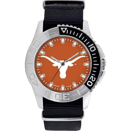 Texas A&m Wrist Watch - Collegiate University of Texas Starter Watch