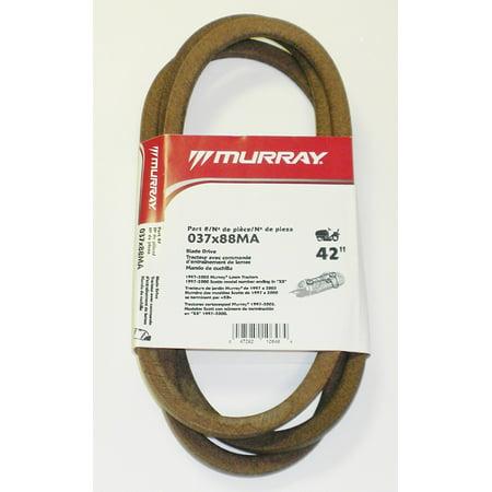 37x88 Original Murray Belt
