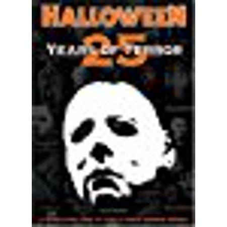 Halloween: 25 Years Of Terror - Halloween Date This Year