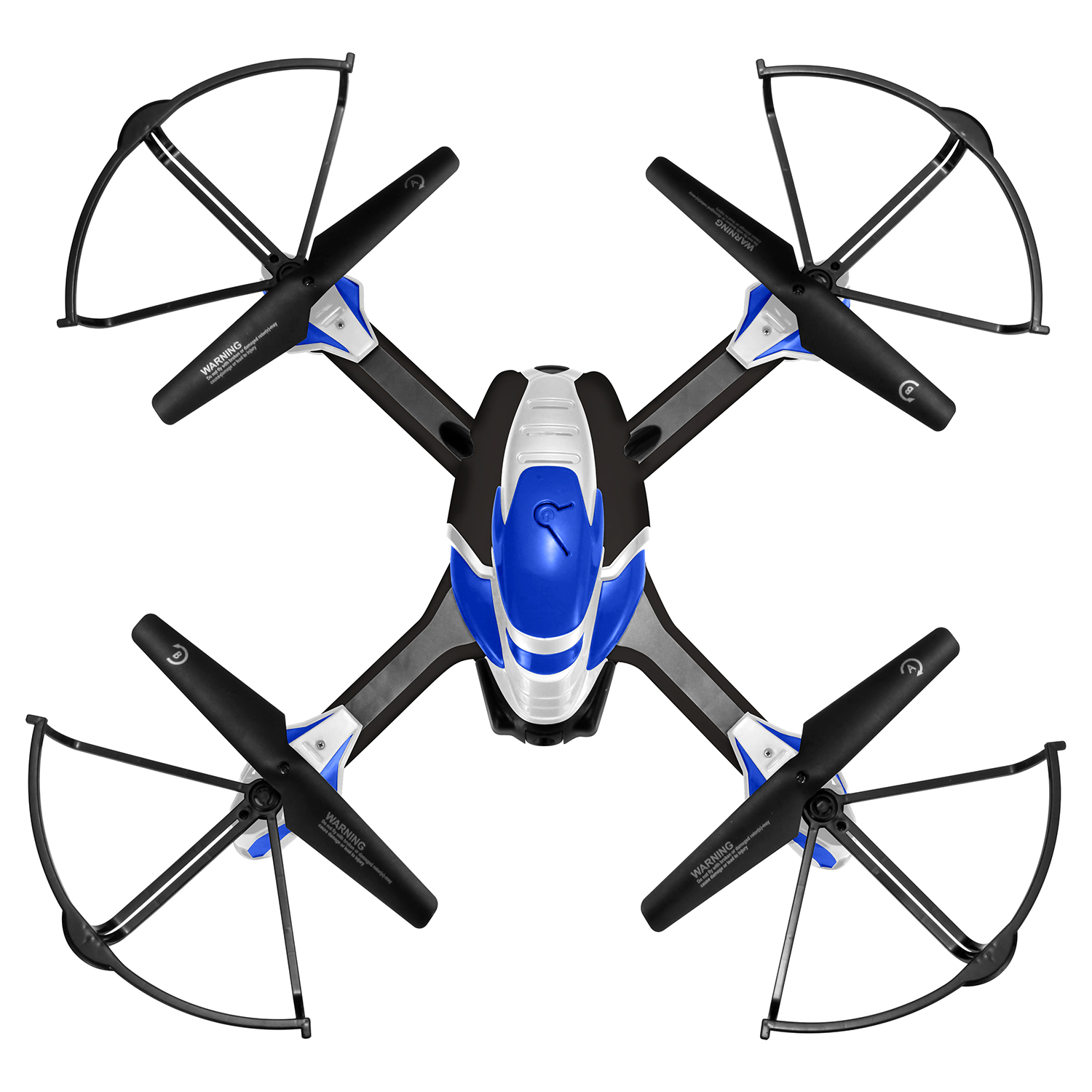 Alta Quadcopter Modulus RC Drone with 2.4GHz 4 Channels Remote Control by Alta