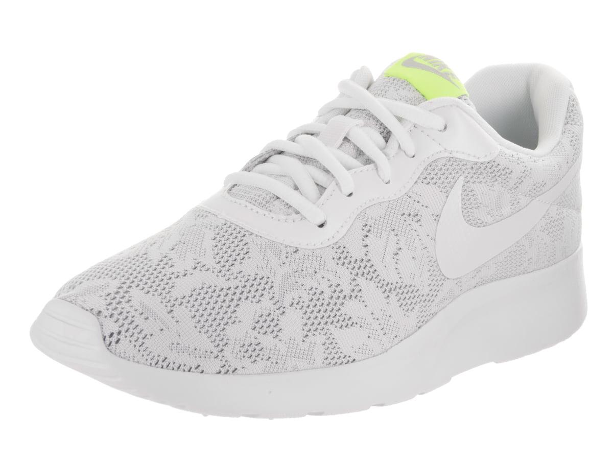 Nike - nike tanjun eng white/white/pure