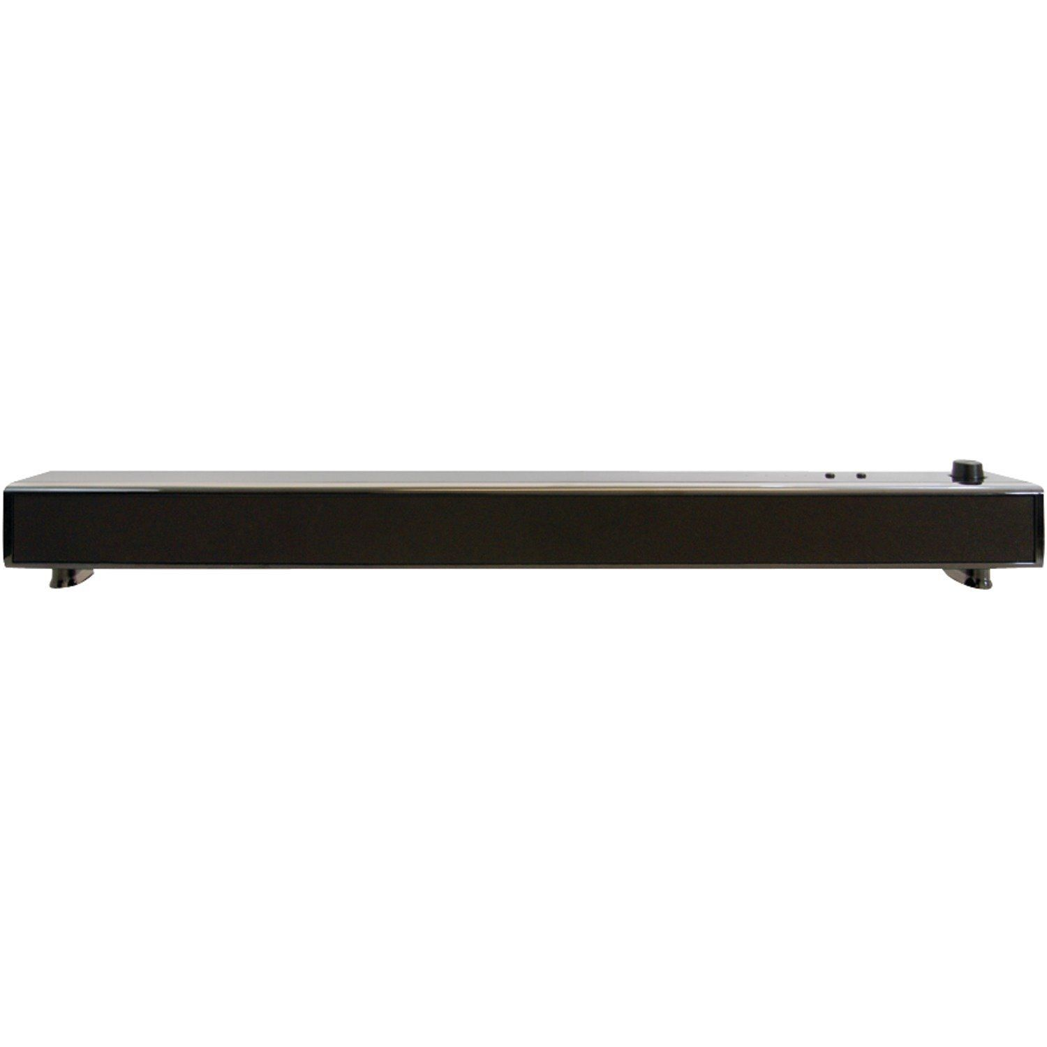 Sherwood S -5 Panoramic Soundbar with Bluetooth (Certified Refurbished) by Sherwood