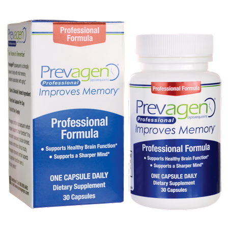 Prevagen Professional 40 mg 30 Caps