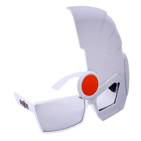Party Costumes - Sun-Staches - DC Comics - Cyborg Cosplay sg2980 - Comic Cosplay