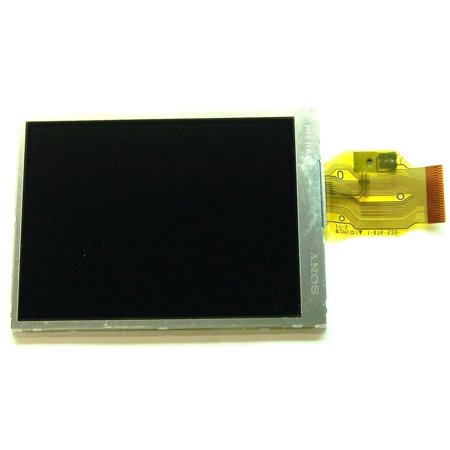 NEW LCD Display Screen For RICOH CX6 / GR / GRII Camera Repair Part +