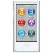 Apple iPod Nano 7th Generation 16GB Silver, Excellent Condition, in Plain White Box