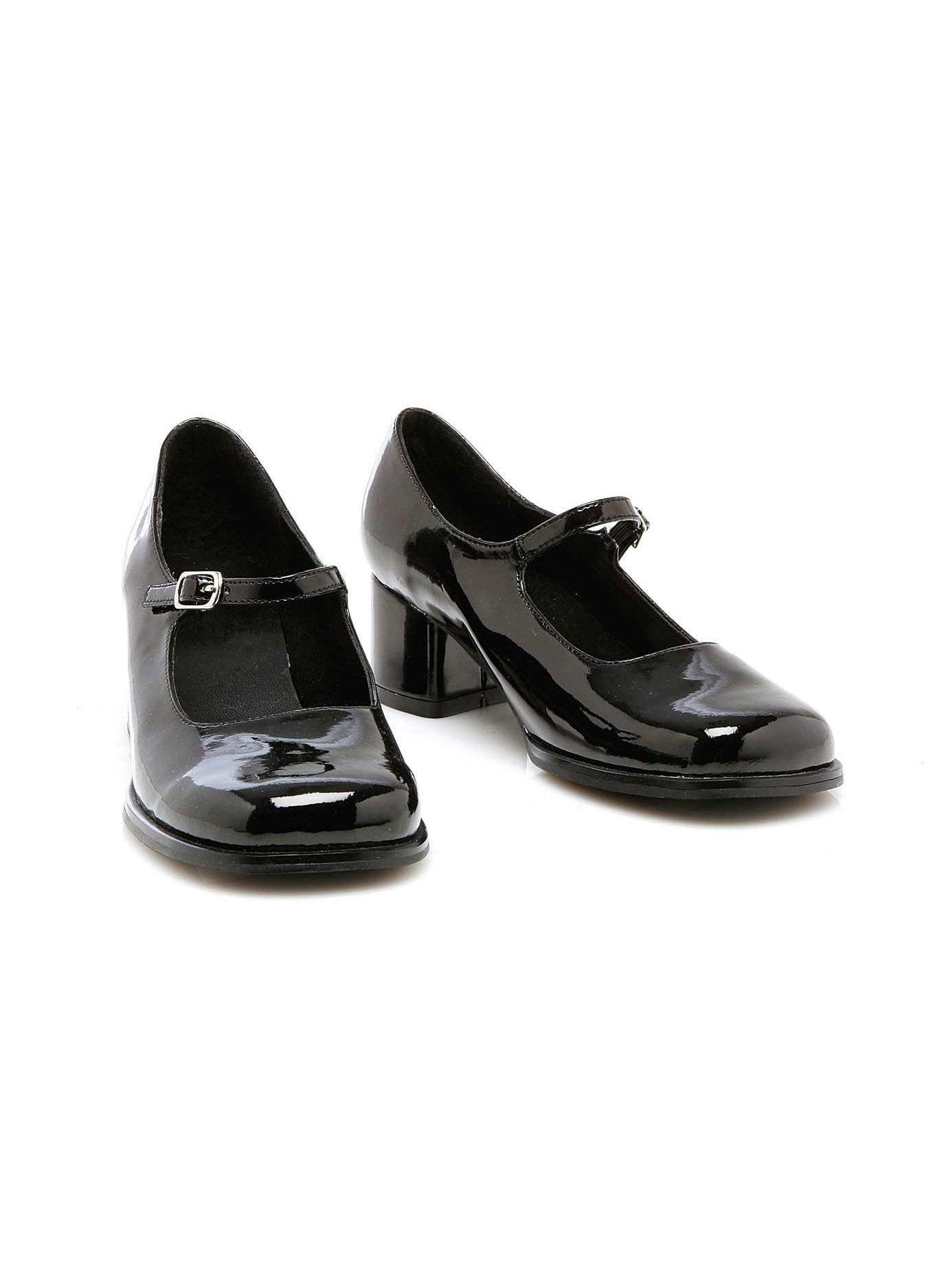 Ellie Shoes E-175-Eden 1 Heel Maryjane