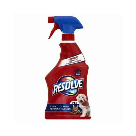 Reckitt Benckiser 1920078033 22-oz. Pet Odor Carpet Cleaner (Am Carpet Cleaner)