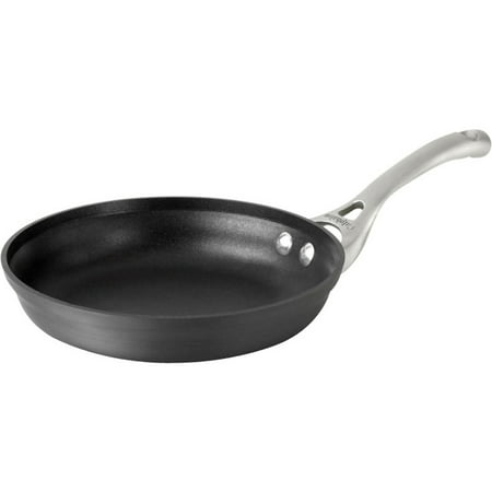 Calphalon Contemporary Stainless Omelette Pan (Calphalon Contemporary Nonstick Cookware 8-Inch Omelette Fry Pan )
