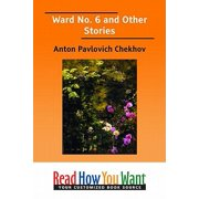 Ward No. 6 And Other Stories - eBook