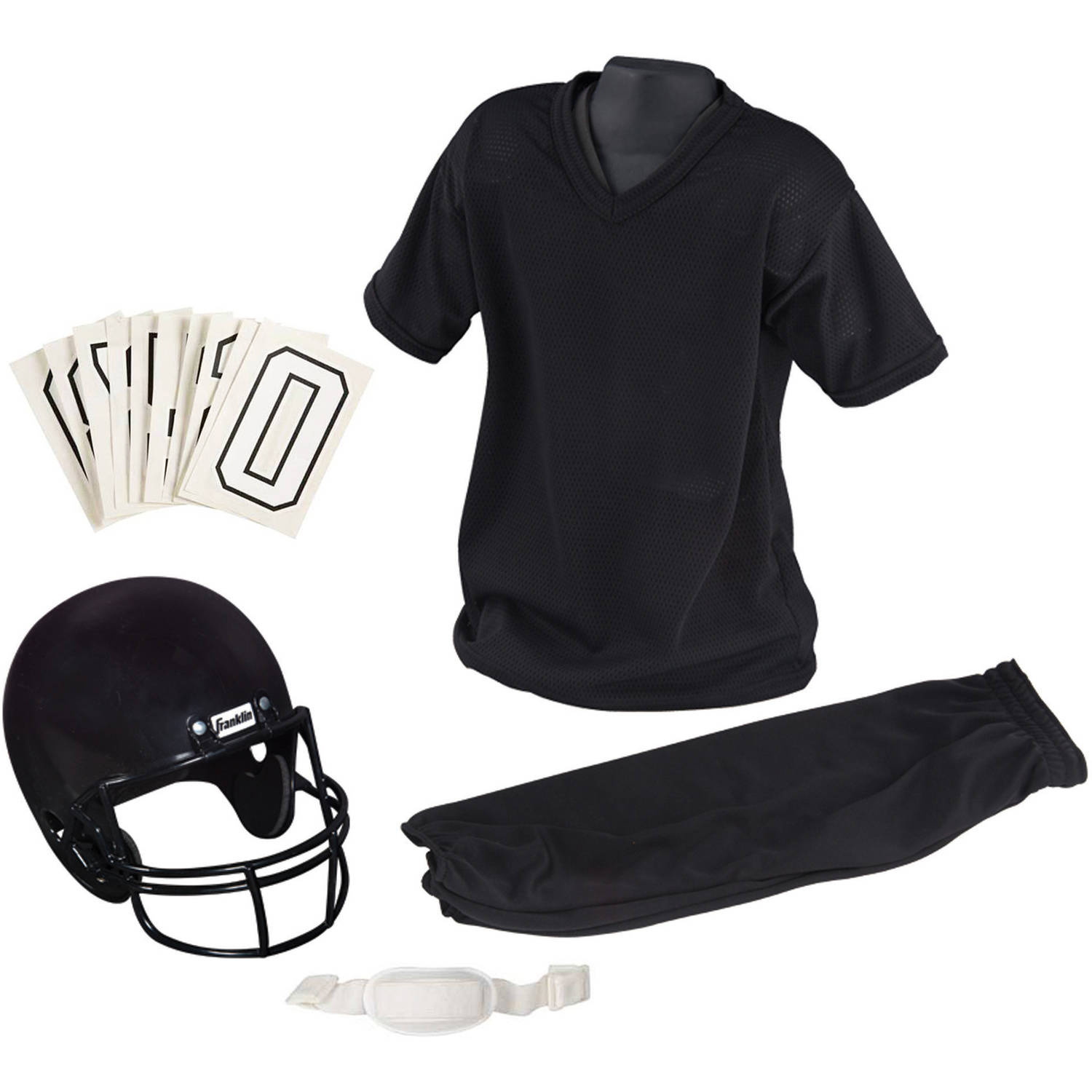 Franklin Sports Kid's Football Costume
