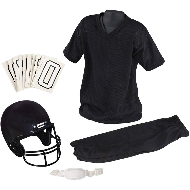 Franklin Sports Kid's Football Uniform by Franklin Sports