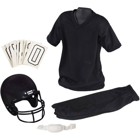 Franklin Sports Kid's Football Uniform - Sports Team Halloween Costume Ideas