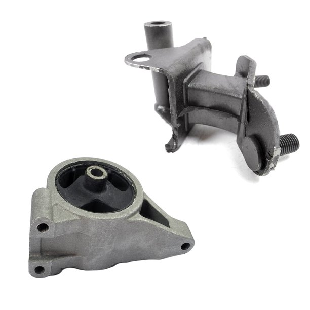 CF Advance For 03-06 Acura MDX Base Sport Utility AWD 3.5L