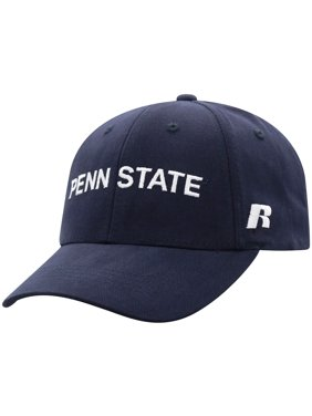 wholesale dealer dcf94 4e4d8 Product Image Men s Russell Navy Penn State Nittany Lions Endless Adjustable  Hat - OSFA