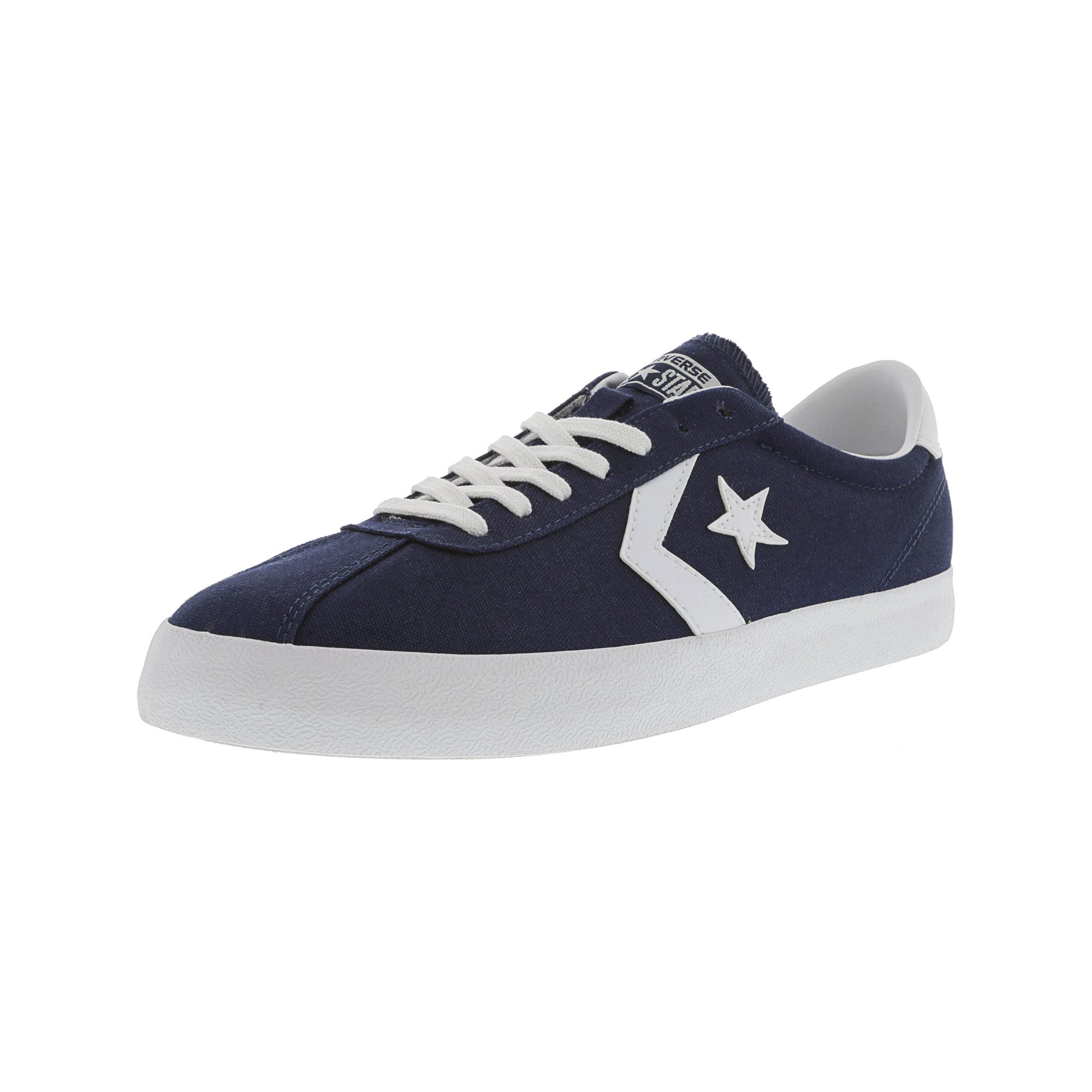 39223b941e Converse Breakpoint Ox Midnight Navy / White Ankle-High Fashion Sneaker -  12M 10.5M | Walmart Canada