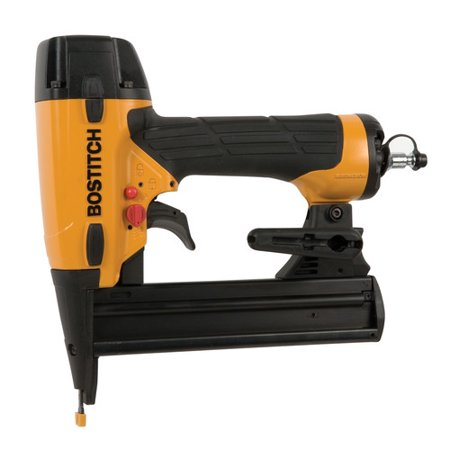 Factory-Reconditioned Bostitch SX1838K-R 18-Gauge 7/32 in. Crown 1-1/2 in. Oil-Free Narrow Crown Finish Stapler Kit