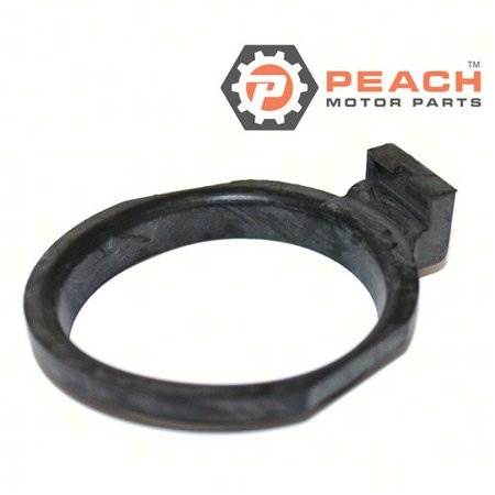 Peach Motor Parts PM-688-45123-00-00  PM-688-45123-00-00 Gasket, Exhaust; Replaces Yamaha®: