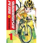 Yowamushi Pedal, Vol. 1 - eBook