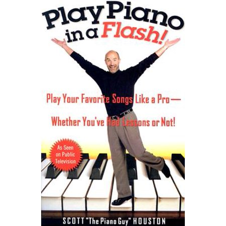 Play Piano in a Flash! : Play Your Favorite Songs Like a Pro -- Whether You've Had Lessons or Not! - Easy Piano Songs For Halloween