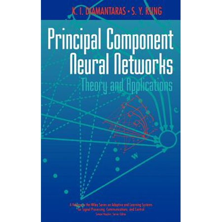 Prinl Component Neural Networks : Theory and Applications on