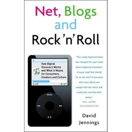 Net  Blogs And Rock N Roll  The New Era Of Digital Discovery And The Download Culture