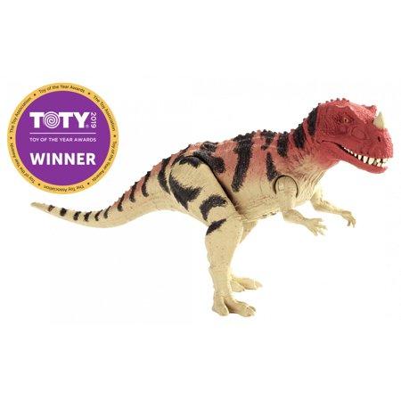 Jurassic World Roarivores Ceratosaurus Dinosaur Action Figure](Jurassic Worl)