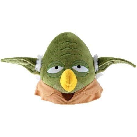 Angry Birds Star Wars Yoda 12