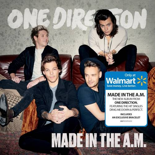 Made In The A.M. (Walmart Exclusive)