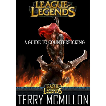 Skins De Halloween League Of Legends (League of Legends Guide: A Guide to Counterpicking -)
