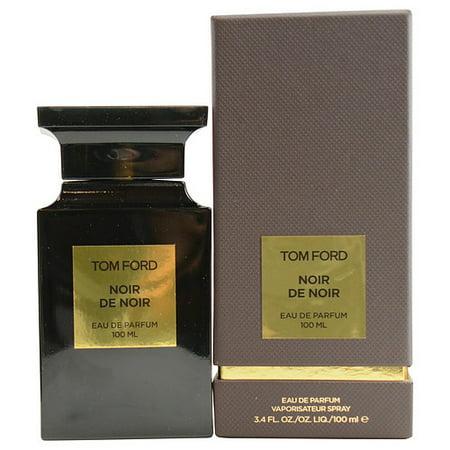 Tom Ford Tom Ford Noir De Noir Eau De Parfum Spray 34 Oz
