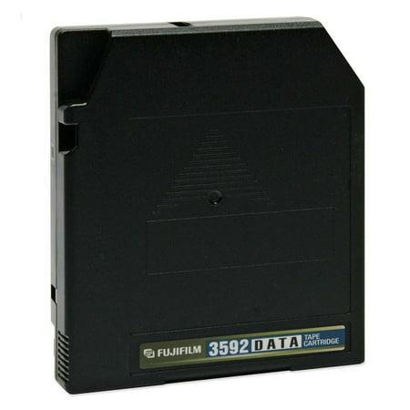 Fujifilm 3592 JA Labeled Tape Cartridge - 3592 - Labeled - 300 GB (Native) / 900 GB (Compressed) - 1 Pack