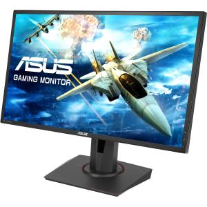 "ASUS MG248QR 24"" Full HD 1ms 144Hz DP HDMI FreeSync/Adaptive Sync Eye Care eSports Gaming Monitor"